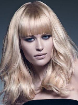 Cheveux longs carr boucl coupe de cheveux toutes les tendances pour les cheveux longs - Franck provost prix coupe femme ...