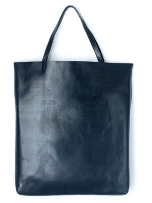 sac bleu marine du mont saint michel le coup de coeur de la semaine journal des femmes. Black Bedroom Furniture Sets. Home Design Ideas