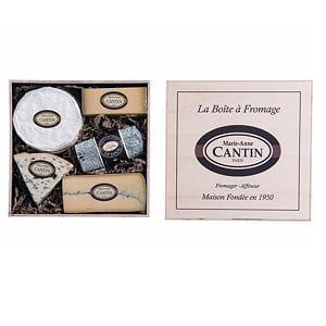 la boîte à fromage de marie-anne cantin