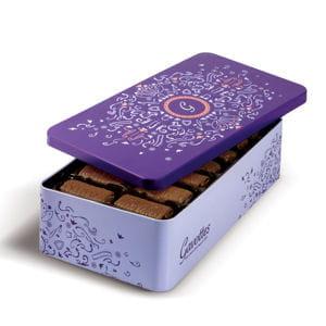 coffret plaisir chocolat