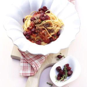 Spaghetti la bolognaise 30 recettes pour cuisiner les restes journal des femmes - Cuisiner avec les restes du frigo ...