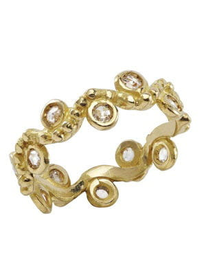 bague ondine d'atelier bijoux créateurs.com