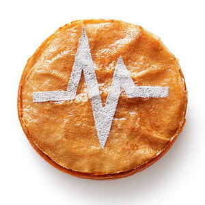 galette king pie