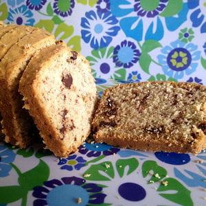 cake chocolat coco façon bounty