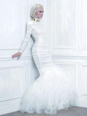 de TATI Mariage : 8 robes de mariées de William Carnimolla pour TATI ...