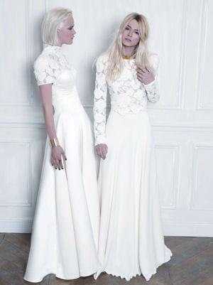 ... de TATI Mariage : 8 robes de mariées de William Carnimolla pour TATI