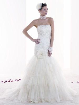 robe de mariée mademoiselle aglaé de pronuptia