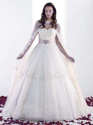 robe de mariée mademoiselle anabelle de pronuptia