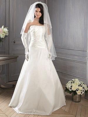 Robe de mariée Ottawa de Bella créations : Robes de mariée : oui ...