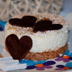 cheesecake cupidon