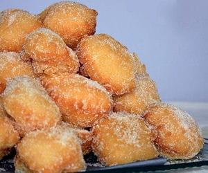 beignets au sucre express