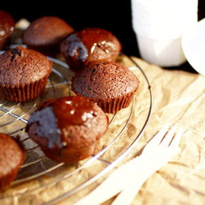 muffins au chocolat façon christophe felder