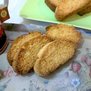 biscotti della salute, typiques des pouilles