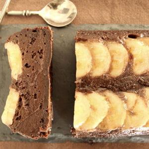 fondant chocolat banane sans beurre 30 recettes de g teaux au chocolat journal des femmes. Black Bedroom Furniture Sets. Home Design Ideas