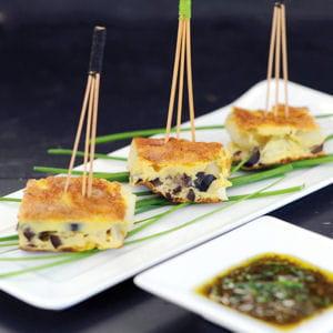 tortilla de dolwen® aux olives