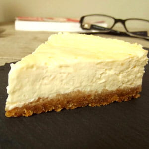 cheesecake nature all 233 g 233 35 desserts au yaourt et au fromage blanc journal des femmes