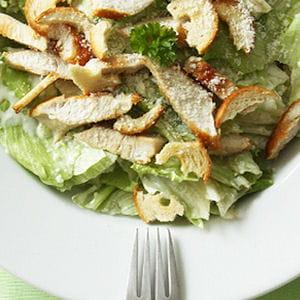 salade césar ou caesar