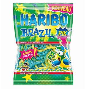 brazil pik