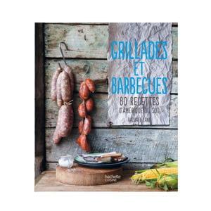 grillades et barbecues, 80 recettes d'amérique du sud, de rachael lane, éd.