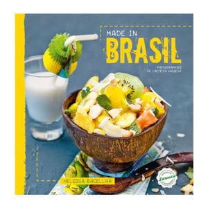 made in brasil, de heloisa bacellar, éd. larousse