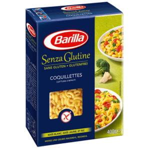 pâtes sans gluten de barilla