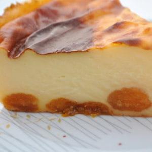 flan pâtissier aux abricots moelleux