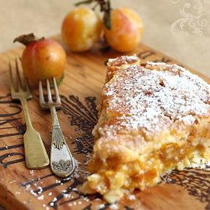 Recettes aux belles belles belles mirabelles 40 recettes avec des mirabelles journal - Recette avec des mirabelles ...