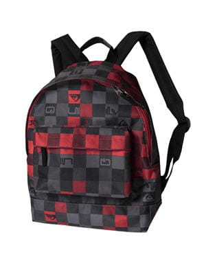 sac à dos quiksilver check me out basic quiksilver