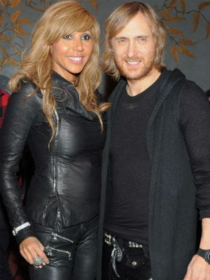 david et cathy guetta c 39 est la fin tops et flops la semaine people du 22 ao t 2014. Black Bedroom Furniture Sets. Home Design Ideas