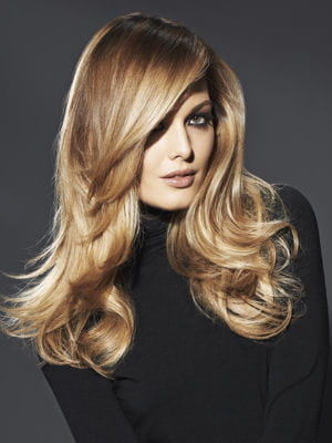 coupe cheveux long glamour