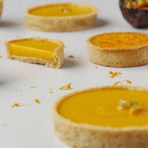tartelette orange passion