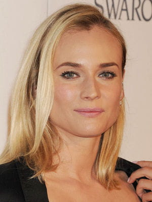 diane kruger à la hollywood costume opening party à los angeles.