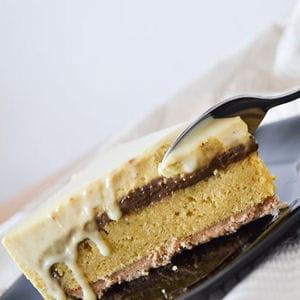 gâteau grand cru vanille