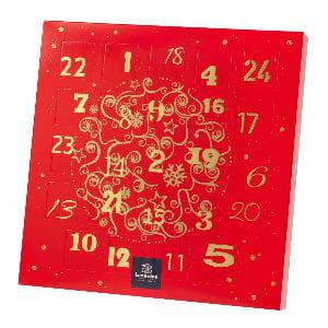 calendrier de l 39 avent de leonidas calendriers de l 39 avent 2014 lequel choisirez vous. Black Bedroom Furniture Sets. Home Design Ideas