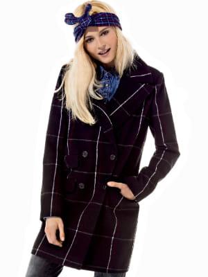manteau graphique de naf naf bien au chaud dans mon manteau journal des femmes. Black Bedroom Furniture Sets. Home Design Ideas