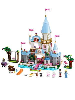 un magnifique château.