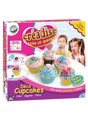 des cupcakes à se damner !