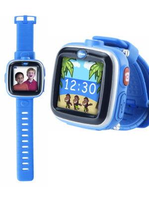 une montre high-tech !