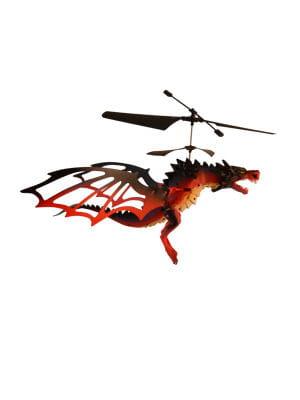 un beau dragon volant.