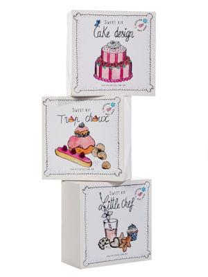 sweet kits de l'atelier des sens