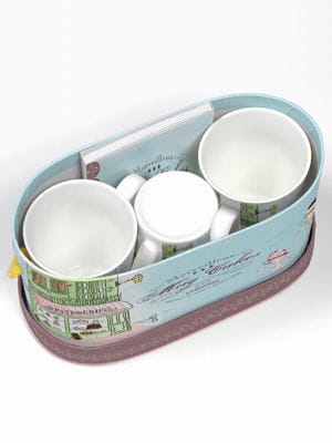 coffret mes merveilleux mug cakes, éd. larousse