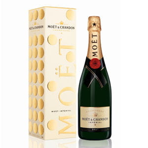 coffret so bubbly bath des champagnes moët & chandon
