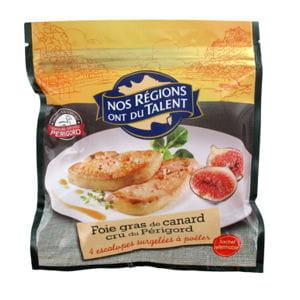 foie gras du périgord nos régions ont du talent