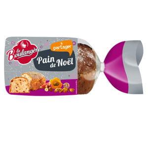 pain de noël