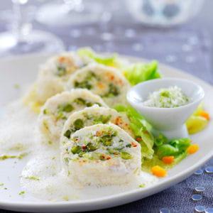 Boudin de poisson aux pistaches 80 recettes de la mer pour no l journal des femmes - Calories pistaches grillees ...