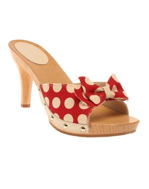 20 nu pieds pour l 39 t bois 20 nu pieds pour l 39 t journal des femmes - Pied en bois pour chaussure ...