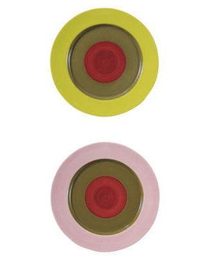 Repas multicolores 101 id es cadeaux pour no l journal for Assiette jardin d ulysse