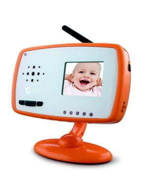 ecoute-bébé vidéo