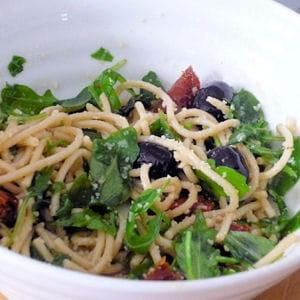 spaghetti saveurs d'italie