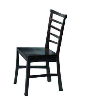 h v a massif 10 chaises moins de 100 euros journal des femmes. Black Bedroom Furniture Sets. Home Design Ideas